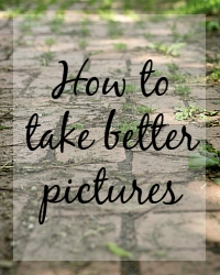 how-to-take-better-pictures